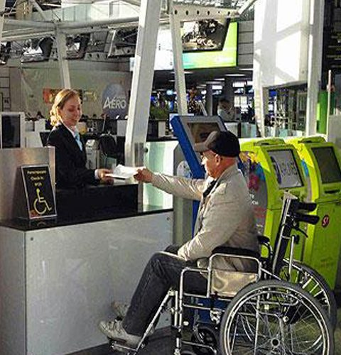 Accessible aviation- Galloping growth