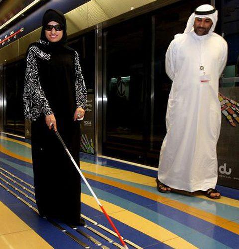 Dubai set to be friendliest