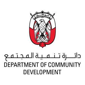 logo of Department of Community Development