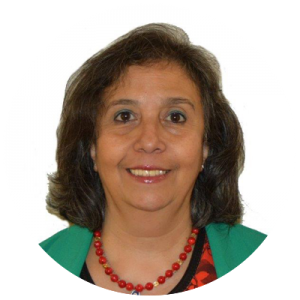 photo of Dr. Rayana Bou Haka