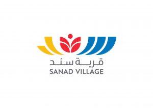 logo of Sanad village