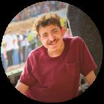 a speaker Saeed Qattaf