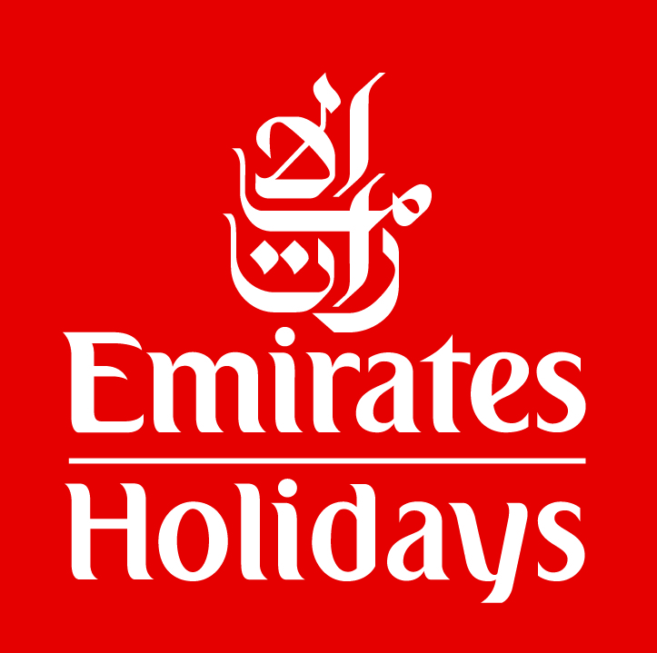 logo of emirates holidays