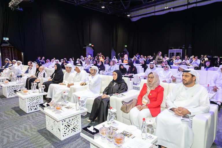 Attendees of the 2019 summit