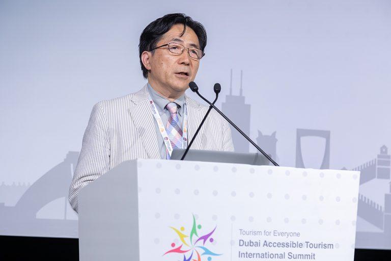 a photo of Keiji Kawahara